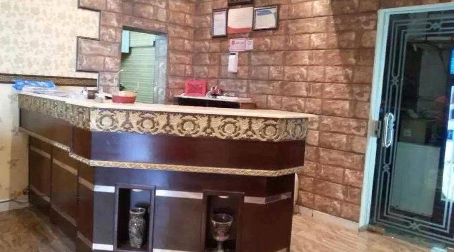 شقة عمّان المفروشة 2-16 من 20 الصور