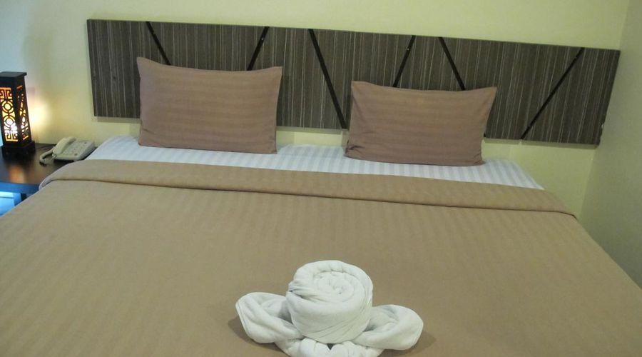 Airy Suvarnabhumi Hotel-4 of 20 photos