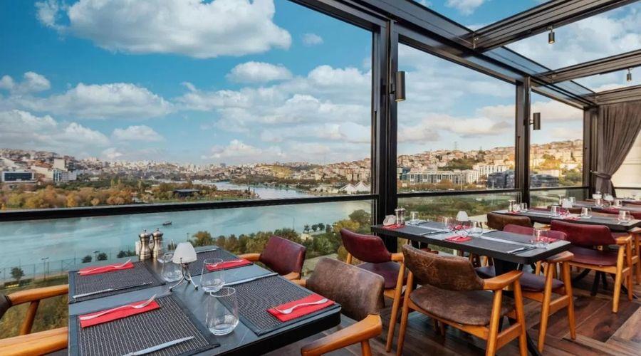 رامادا باي ويندام إسطنبول جولدن هورن-20 من 32 الصور