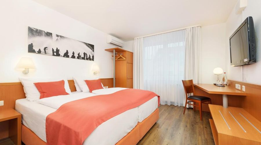 TRYP München City Center Hotel-6 of 24 photos