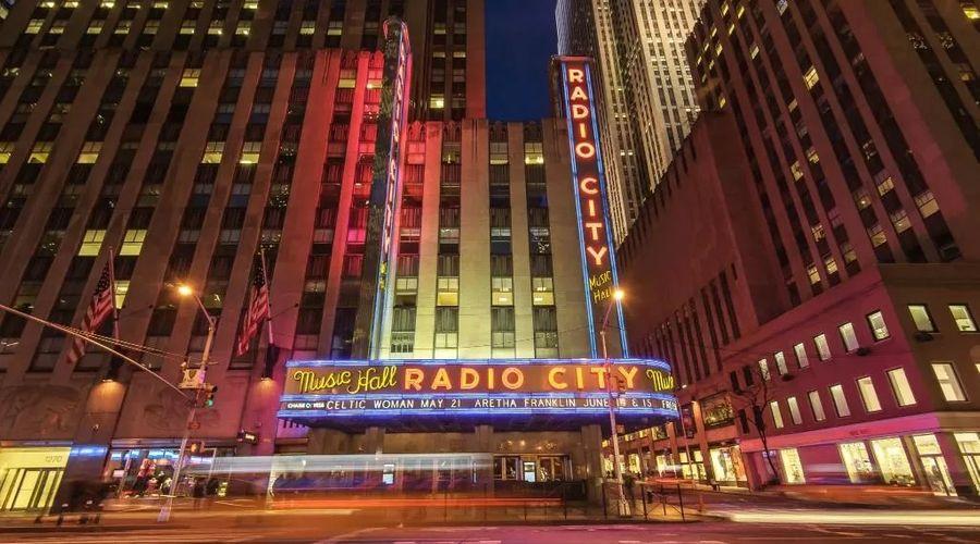 رينسانس نيويورك تايمز سكوير هوتل-26 من 43 الصور