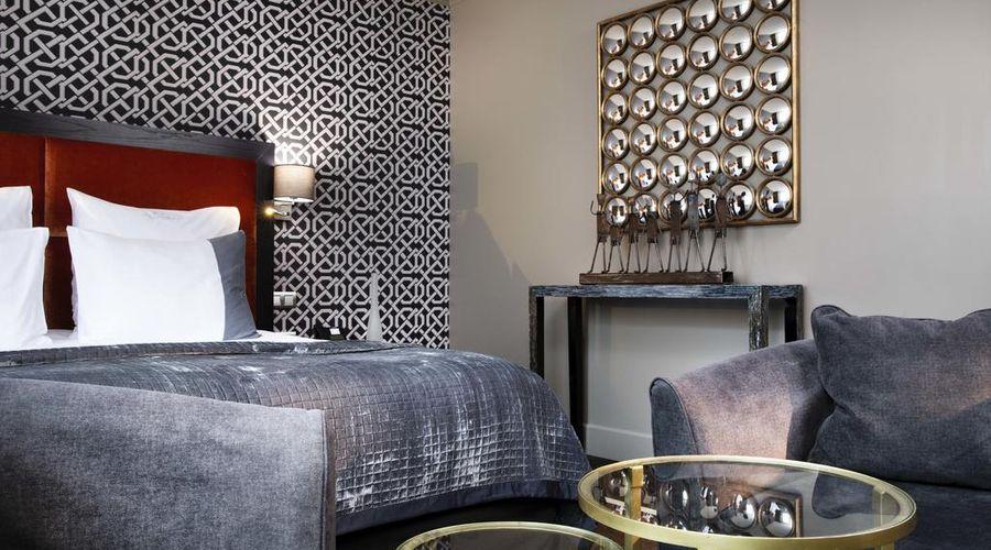 فندق جوليانا باريس-29 من 30 الصور