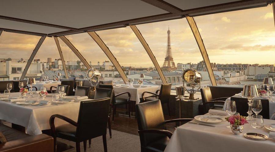 Hotel The Peninsula Paris-20 of 34 photos