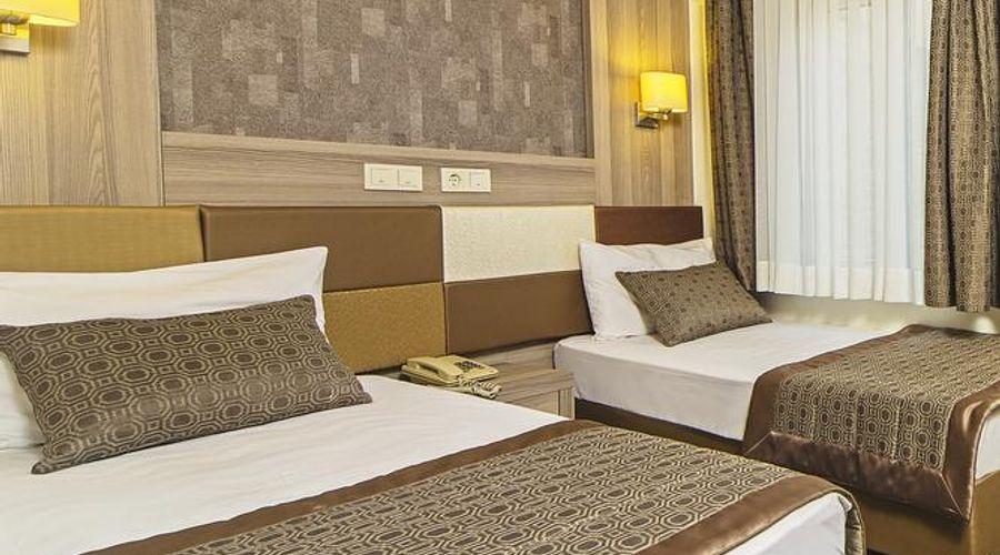 فندق اريا بيرا-6 من 20 الصور