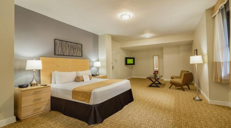 Hotel Pennsylvania-3 of 42 photos