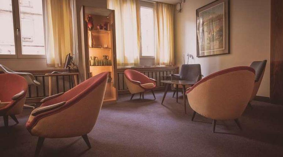 Hotel Bernina Geneva-7 of 24 photos