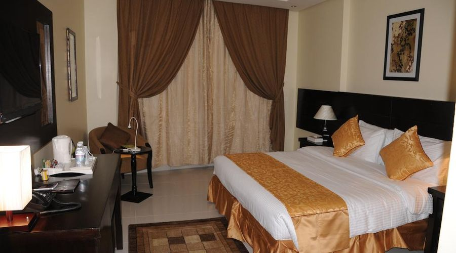 Drnef Hotel Makkah-7 of 40 photos
