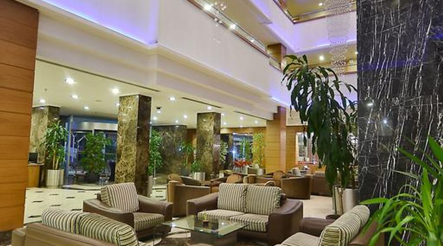 Ankara Plaza Hotel-5 of 42 photos