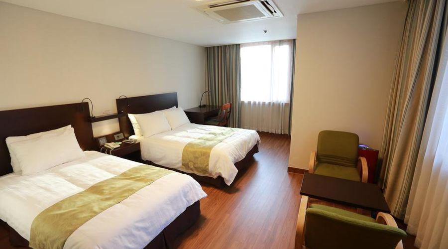 New Kukje Hotel-5 of 26 photos