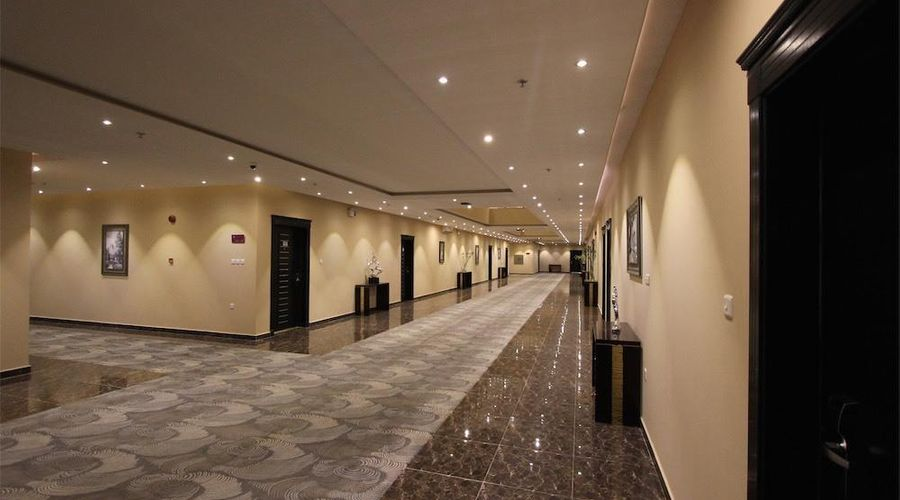 Taleen Granada hotel apartments-9 of 20 photos