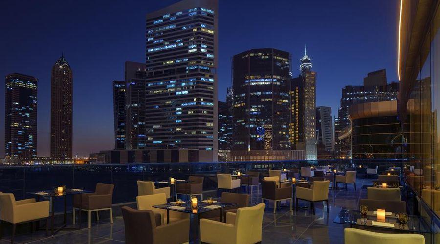 Radisson Blu Hotel, Dubai Waterfront-12 of 35 photos