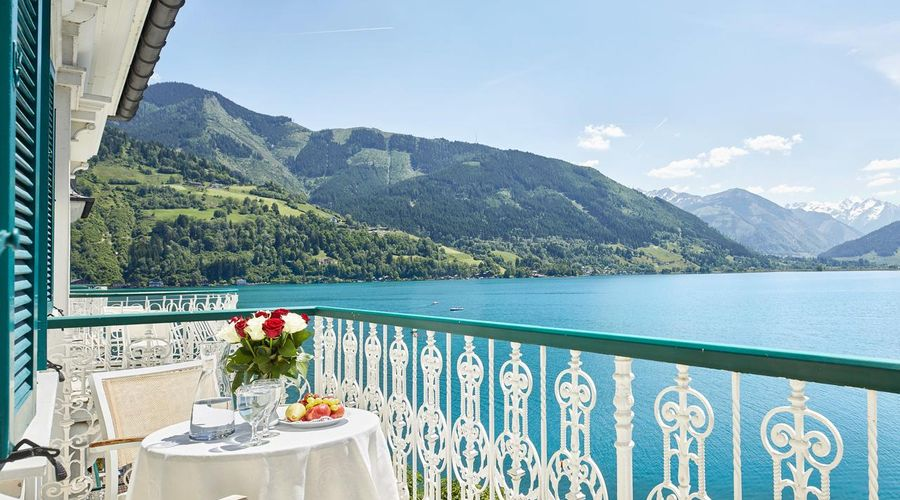 Grand Hotel Zell am See-13 of 33 photos