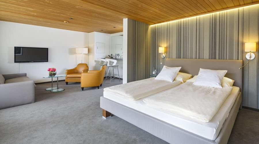 Stella Swiss Quality Hotel-9 of 40 photos