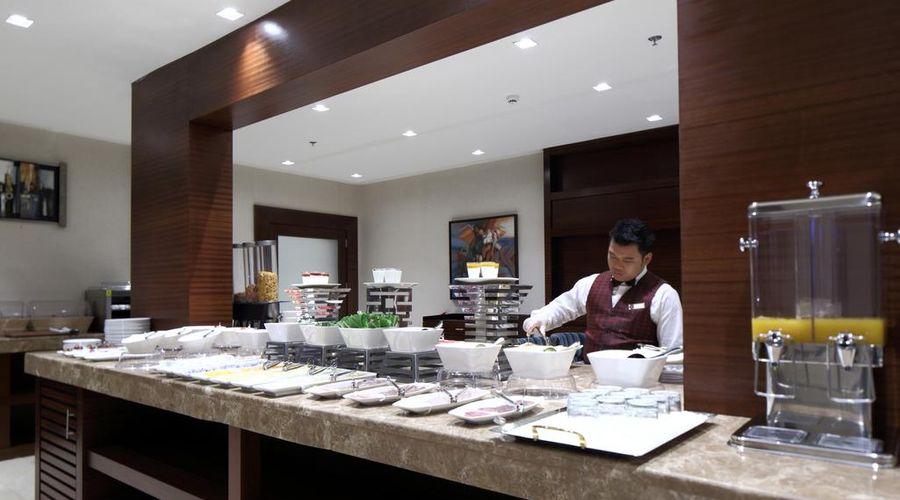 Intour Al Khafji Hotel -25 of 40 photos