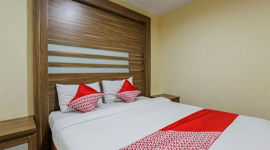 Hotel Senen Indah-30 من 45 الصور