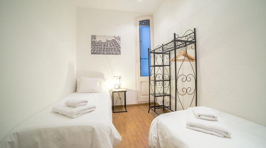 Central Suites Barcelona-10 من 15 الصور