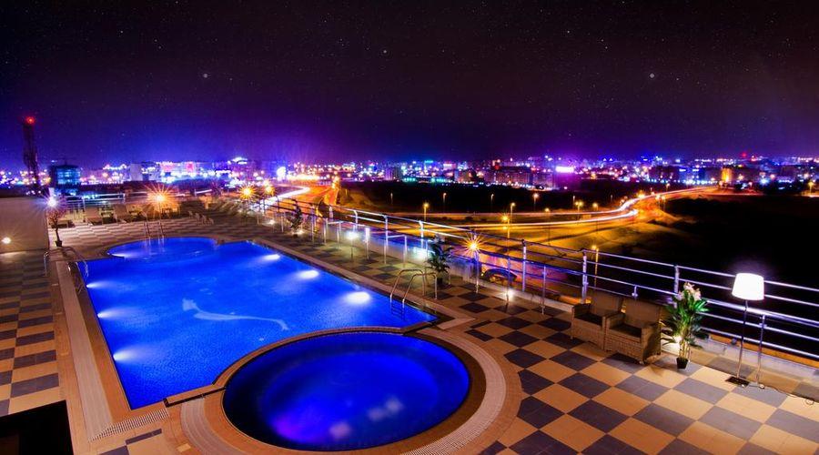 فندق المروج جراند-5 من 45 الصور