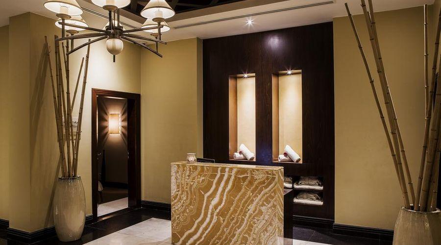 منتجع وفندق راديسون بلو، كورنيش أبو ظبي -17 من 35 الصور