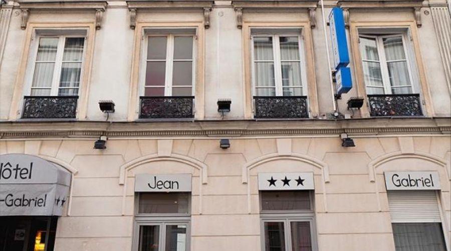 Jean Gabriel Montmartre-11 من 26 الصور