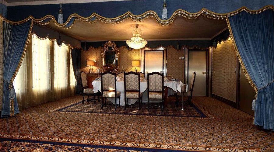 فندق الطائف انتركونتيننتال-23 من 31 الصور