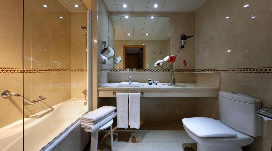 Hotel Exe Plaza-11 of 25 photos