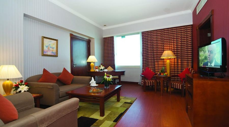 فندق ريتاج الريان-25 من 39 الصور
