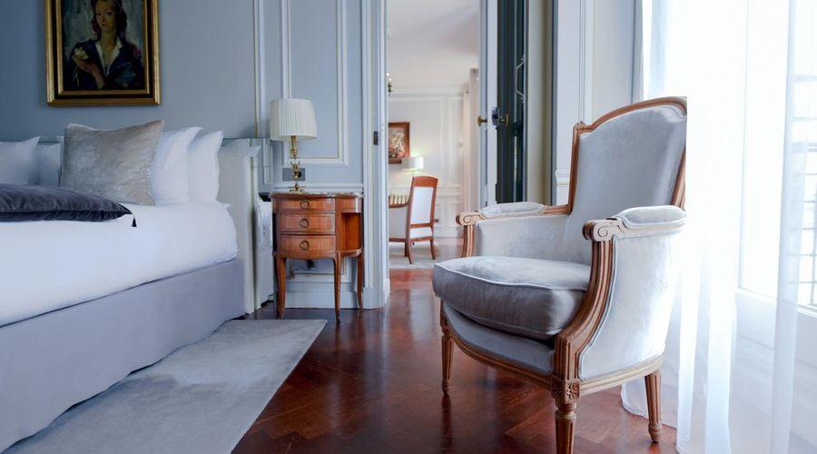 فندق لانكاستر باريس شانزليزيه -8 من 31 الصور