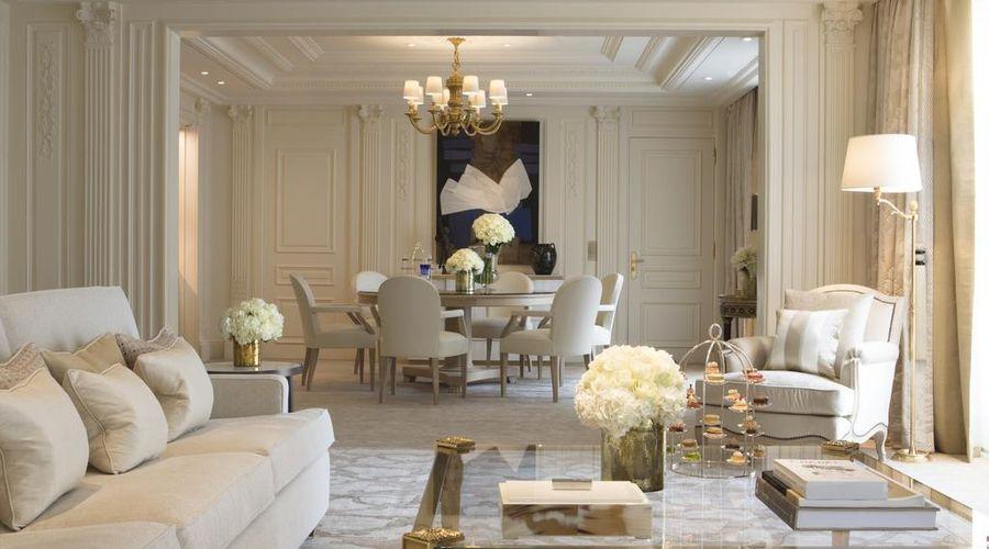 فندق فور سيزونز جورج الخامس باريس-19 من 38 الصور