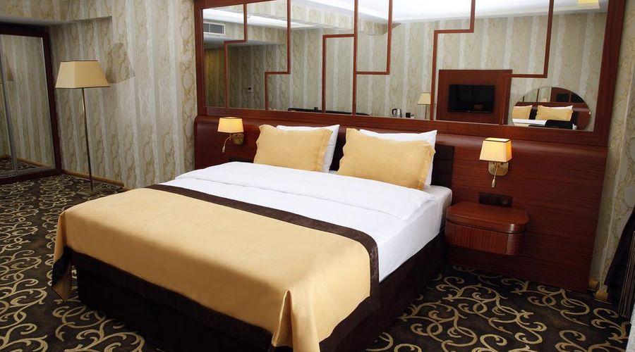 Grand Vuslat Hotel-16 of 20 photos