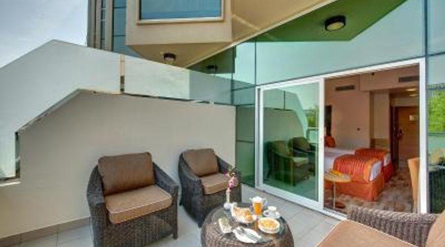 Al Khoory Executive Hotel, Al Wasl-9 of 41 photos