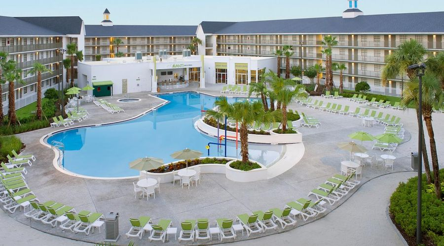 Avanti International Resort-7 of 35 photos