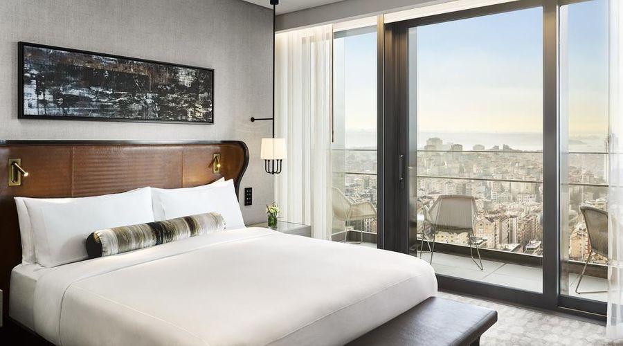 Fairmont Quasar Istanbul Hotel-2 of 30 photos