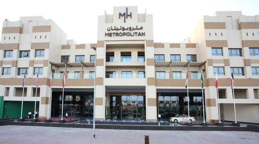 Metropolitan Hotel Dubai -4 of 29 photos