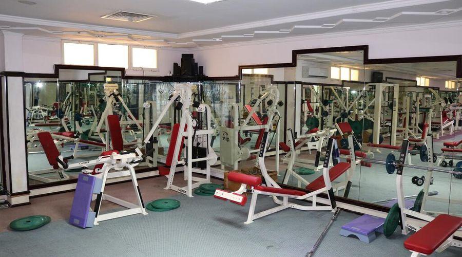 فندق حمدان بلازا صلالة-41 من 45 الصور