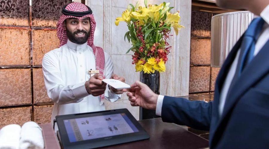 فندق وسبا نارسيس الرياض-9 من 40 الصور