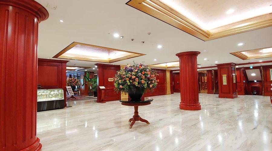 Sejong Hotel-26 of 35 photos