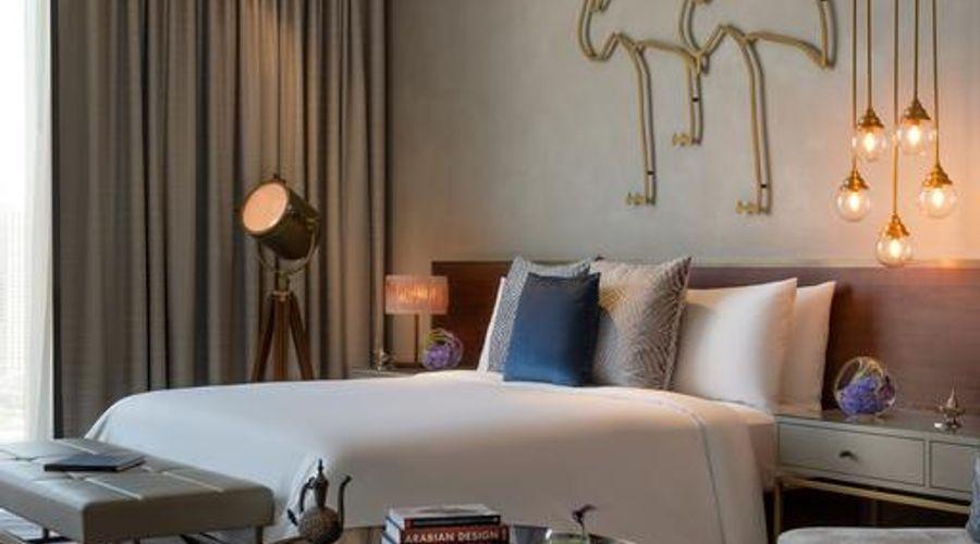 Renaissance Downtown Hotel, Dubai-8 of 32 photos
