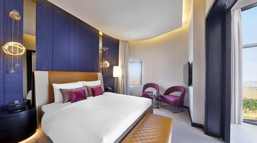 AlRayyan Hotel Doha, Curio Collection by Hilton-13 of 36 photos