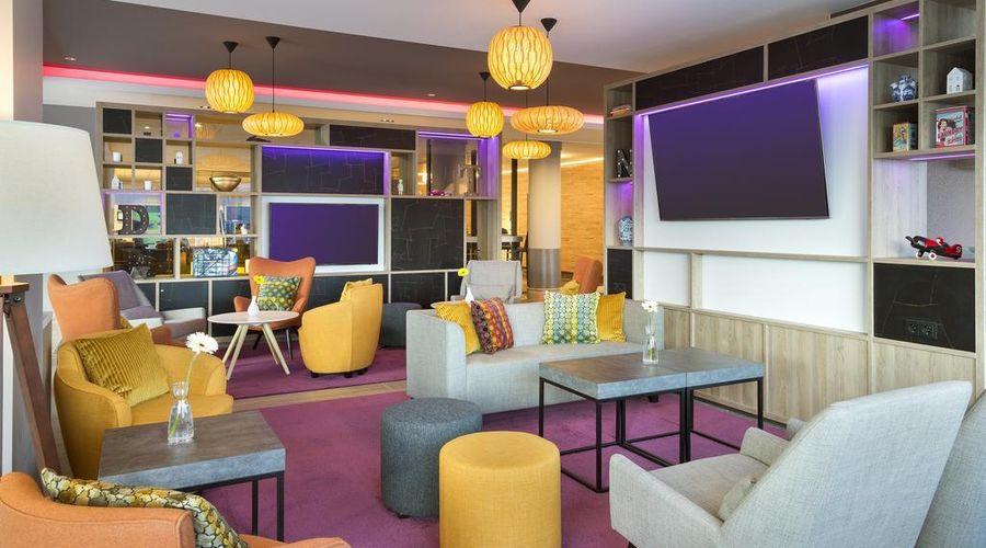 Holiday Inn Amsterdam-5 of 30 photos