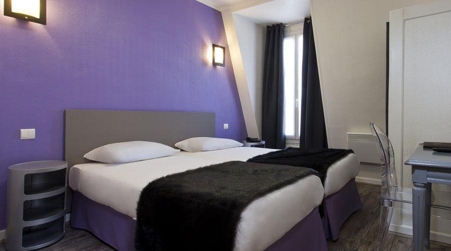 Hotel Delarc-22 of 33 photos