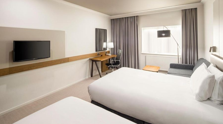 Crowne Plaza Solihull, an IHG Hotel-20 of 38 photos