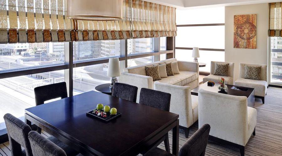 فندق ساوثرن صن أبوظبي-10 من 30 الصور