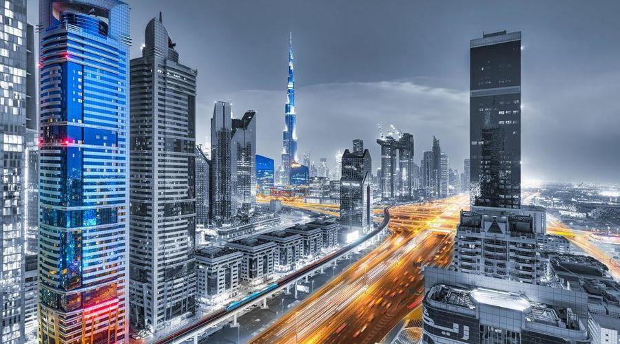 فندق جراند الإمارات -1 من 33 الصور