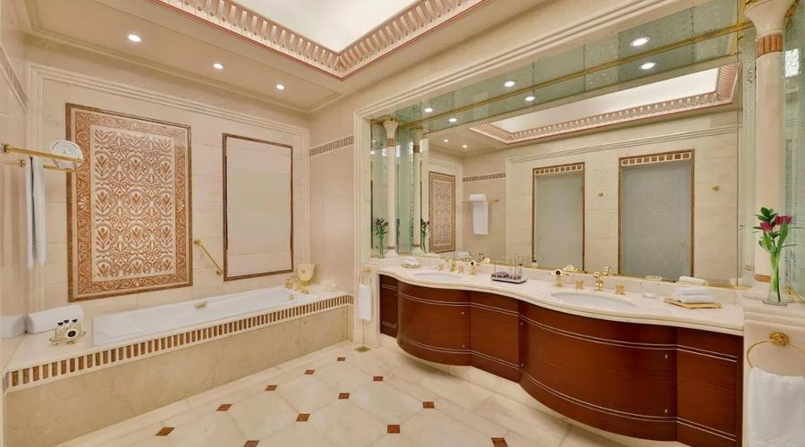 فندق ريتز كارلتون الرياض-20 من 37 الصور