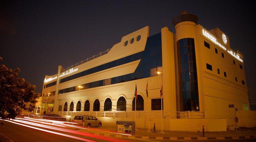 Lavender Hotel Sharjah-2 of 25 photos