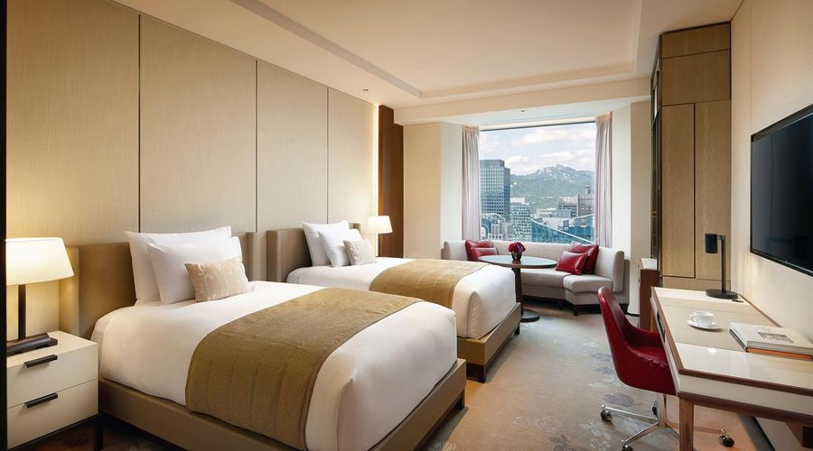 Lotte Hotel Seoul -26 of 42 photos