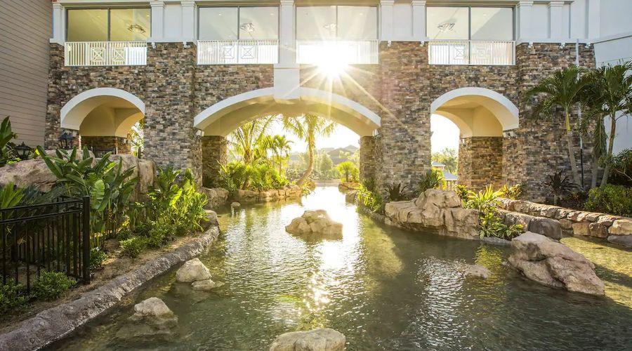 Universal's Loews Sapphire Falls Resort-23 of 33 photos