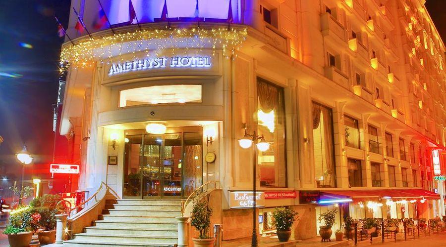 Amethyst Hotel-25 of 42 photos