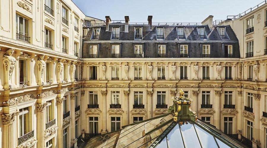 إنتركونتيننتال باريس لو جران-4 من 42 الصور