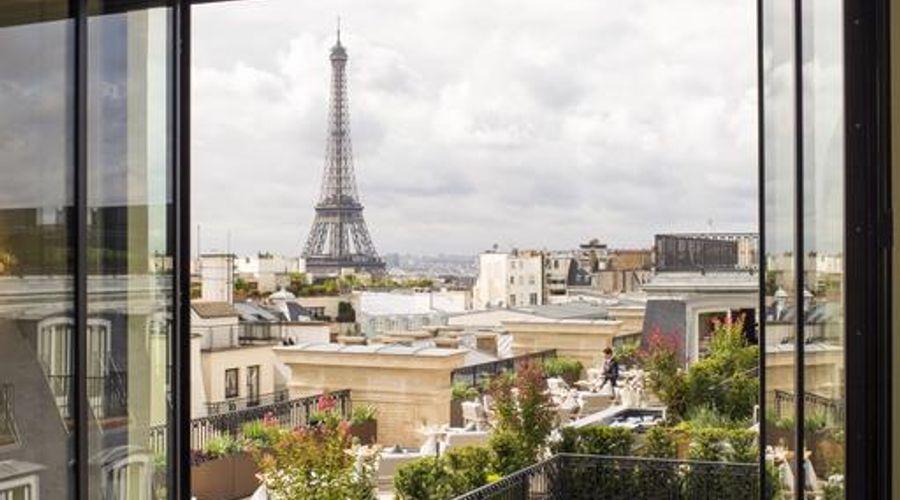 Hotel The Peninsula Paris-32 of 34 photos